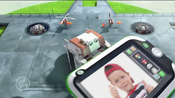 Leap Frog LeapPad Ultra TV Spot, 'Factory' - Thumbnail 4