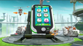 Leap Frog LeapPad Ultra TV Spot, 'Factory' - Thumbnail 7