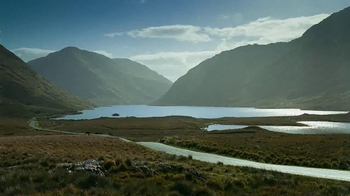 Ireland TV Spot, 'Jump into Ireland'