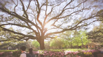 Louisiana State (LSU) TV Spot, 'Love Purple Live Gold'
