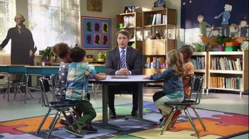 AT&T TV Spot, 'Couch Warmer' Featuring Beck Bennett - Thumbnail 1