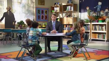 AT&T TV Spot, 'Couch Warmer' Featuring Beck Bennett - Thumbnail 2