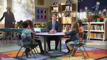 AT&T TV Spot, 'Couch Warmer' Featuring Beck Bennett - Thumbnail 7