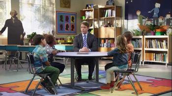 AT&T TV Spot, 'Couch Warmer' Featuring Beck Bennett - Thumbnail 9