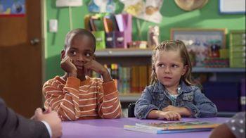 AT&T TV Spot, 'Couch Warmer' Featuring Beck Bennett