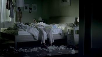 Vicks NyQuil Severe TV Spot, 'Tissues' - Thumbnail 5