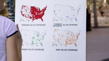 Verizon LG G2 TV Spot, 'Reality Check' - 2239 commercial airings