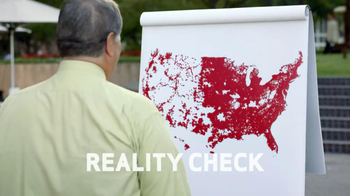 Verizon LG G2 TV Spot, 'Reality Check' - Thumbnail 6