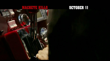 Machete Kills - Alternate Trailer 14