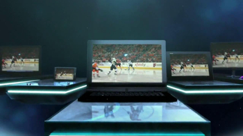 NHL Game Center TV Spot, 'All Your Devices'