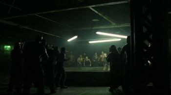 DIRECTV Voice Control TV Spot, 'Fight Club' - Thumbnail 1