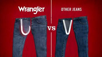 Wrangler Five-Star Premium Jeans TV Spot Featuring Dale Earnhardt, Jr. - Thumbnail 6