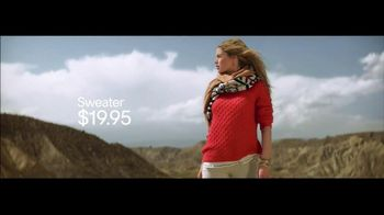 H&M Winter Collection TV Spot Feat. Doutzen Kroes, Song by Tears for Fears - 362 commercial airings