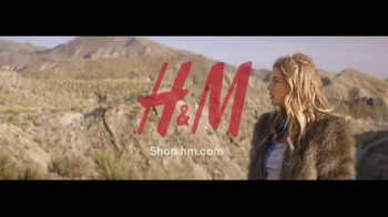 H&M Winter Collection TV Spot Feat. Doutzen Kroes, Song by Tears for Fears - Thumbnail 10
