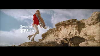 H&M Winter Collection TV Spot Feat. Doutzen Kroes, Song by Tears for Fears - Thumbnail 5