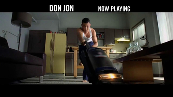 Don Jon - Alternate Trailer 18