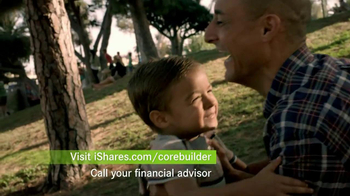 iShares TV Spot, 'Twins'