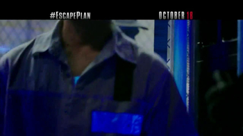 Escape Plan - Alternate Trailer 2