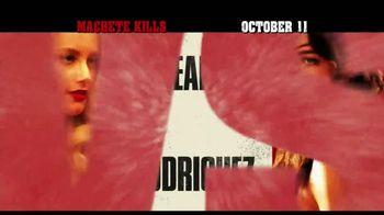 Machete Kills - Alternate Trailer 7