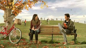 McDonald's McCafe Pumpkin Spice Latte TV Spot [Spanish] - 46 commercial airings