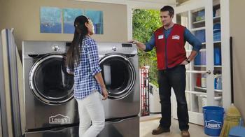Lowe's TV Spot, 'Laundry Soap Overload' - Thumbnail 6