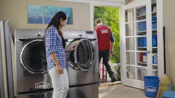 Lowe's TV Spot, 'Laundry Soap Overload' - Thumbnail 7