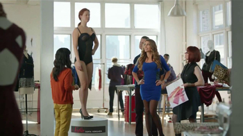 Kmart Sofia Vergara Collection TV Spot, 'Estudio de Diseño' [Spanish] - 28 commercial airings