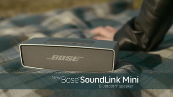 Bose SoundLink Mini TV Spot, Song by Cayucas - Thumbnail 8