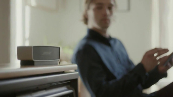 Bose SoundLink Mini TV Spot, Song by Cayucas - Thumbnail 1