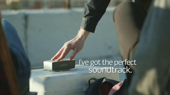 Bose SoundLink Mini TV Spot, Song by Cayucas - Thumbnail 6