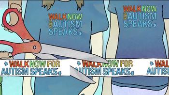 Autism Speaks TV Spot, 'Walk: Andrea Lee Greenburg' - Thumbnail 2
