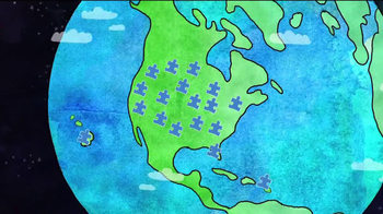 Autism Speaks TV Spot, 'Walk: Andrea Lee Greenburg' - Thumbnail 4