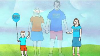 Autism Speaks TV Spot, 'Walk: Andrea Lee Greenburg' - Thumbnail 5