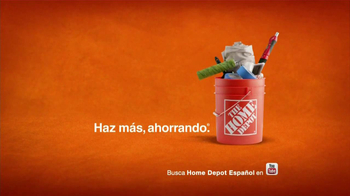 The Home Depot TV Spot, 'Colores' [Spanish] - Thumbnail 10