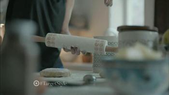 Target TV Spot, 'Baking a Pie' - Thumbnail 1