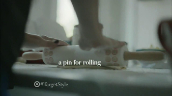 Target TV Spot, 'Baking a Pie' - Thumbnail 2