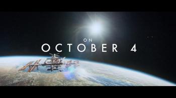 Gravity - Alternate Trailer 5