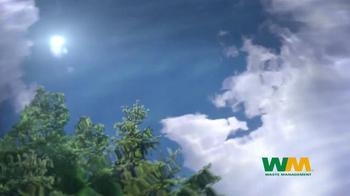 Waste Management TV Spot, 'Improve Your Enviroment'