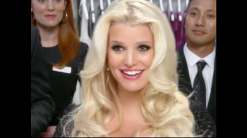 Macy's TV Spot Featuring Jessica Simpson - Thumbnail 6