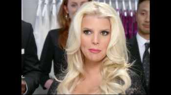 Macy's TV Spot Featuring Jessica Simpson - Thumbnail 8