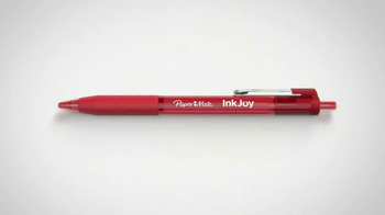 Paper Mate InkJoy TV Spot, 'So Smooth' - Thumbnail 1
