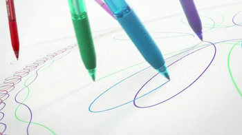 Paper Mate InkJoy TV Spot, 'So Smooth' - Thumbnail 6