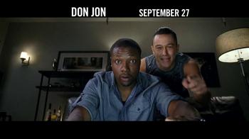 Don Jon - Alternate Trailer 6