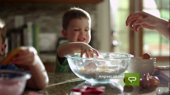 Angie's List TV Spot, 'Working Mom' - Thumbnail 1
