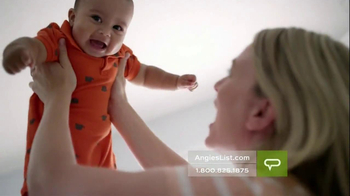 Angie's List TV Spot, 'Working Mom' - Thumbnail 7