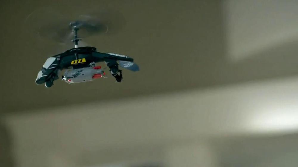 Air Hogs Megabomb TV Spot
