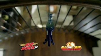 Air Hogs Megabomb TV Spot - Thumbnail 1