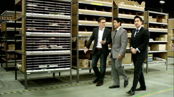 BDO Accountants and Consultants TV Spot, 'Warehouse' - Thumbnail 4