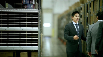 BDO Accountants and Consultants TV Spot, 'Warehouse' - Thumbnail 5