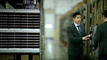 BDO Accountants and Consultants TV Spot, 'Warehouse' - Thumbnail 6